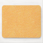 orange peel mouse pad