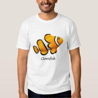 Orange Percula Clownfish T-Shirt