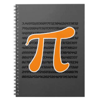 Orange Pi Symbol Notebooks
