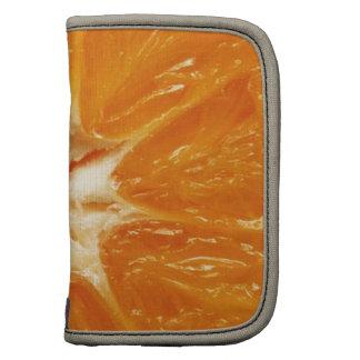 Orange Planner