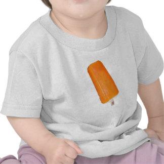 Orange Popsicle Tee Shirt