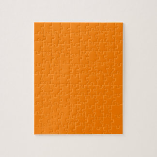 Orange Puzzles