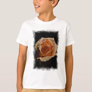Orange Rose 1 T-Shirt
