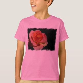 Orange Rose 2 T-Shirt