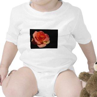 Orange Rose 2 zazzle_shirt