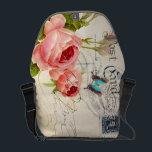 """Orange Rose Bag<br><div class=""""desc"""">Orange Rose Bag</div>"""