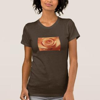 Orange Rose T-shirts