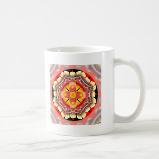 Orange Roulette Coffee Mug