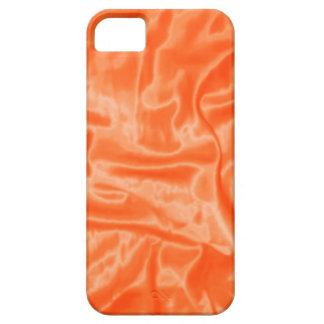 Orange Satin-iPhone 5/5s Case