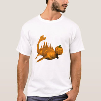 Orange Seadragon T-Shirt
