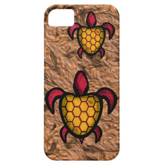 Orange Shell Turtle iPhone Case iPhone 5 Covers