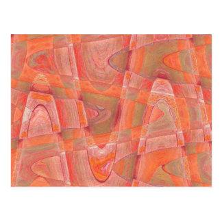 orange sherbert 1 post cards