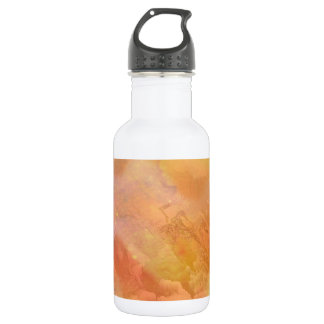 ORANGE SHERBERTMULTIPLE ITEMS, HOME, ELECTRONICS, STAINLESS STEEL WATER BOTTLE