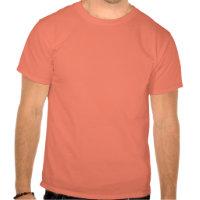 Orange Silly Face Jack O'Lantern Pumpkin Shirt 3 shirt
