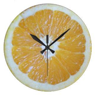 Orange Slice Novelty