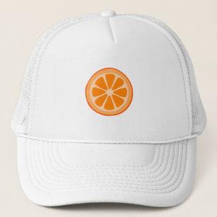 23615838dbb Orange Slice Hats   Caps