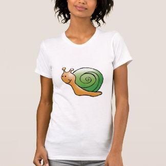 Orange Snail Shirt, Sweatshirt or Infant Bodysuit