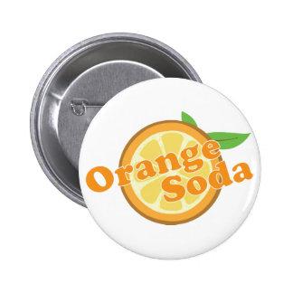 Orange Soda Button