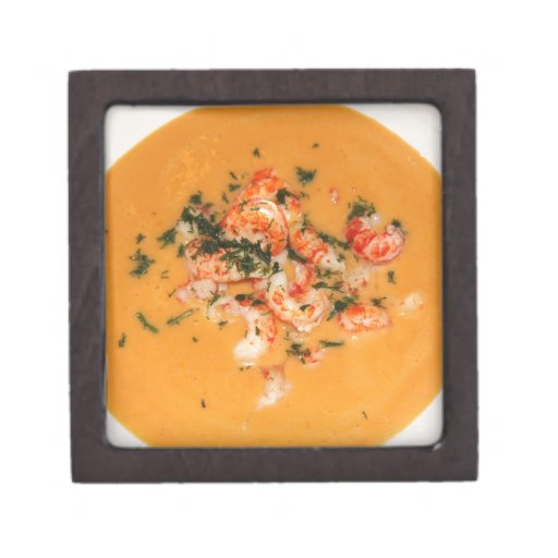 Orange soup premium gift boxes