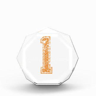 Orange Sports Jerzee Number 01.png Award