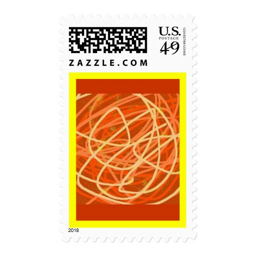 orange stuff stamps