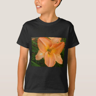Orange Summer Lilly T-Shirt