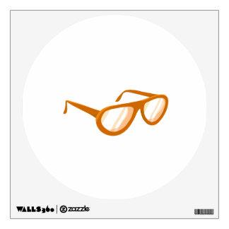 orange sunglasses reflection.png room graphics