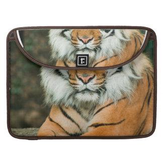 Orange Tiger 15 MacBook Sleeve MacBook Pro Sleeves