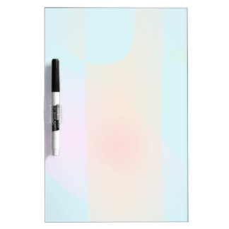 Orange Tree Trunk and the Light Blue Sky Dry-Erase Boards