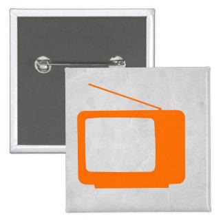 Orange TV Buttons