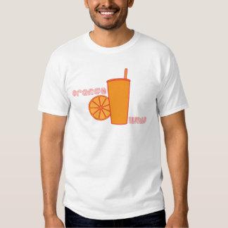 Orange Whip T-shirt