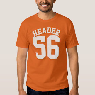 Men 39 S Design Your Own Sports T Shirts Zazzle
