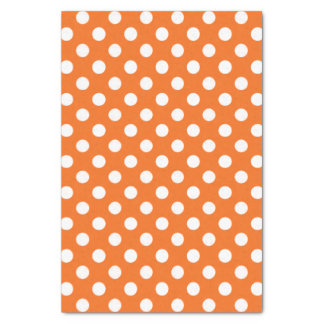 polka dot tissue paper Choose from tissue paper pom poms from 5� all the way up to 30�, in all the most popular colors -- even gold and silver we also carry 14� patterned tissue paper pom poms in colorful stripes, polka dots and zebra patterns.