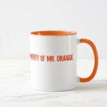 Orange You Glad Mug