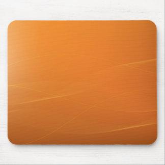 orangeline alfombrillas de ratón