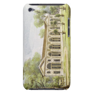 Orangery, Kew Gardens, plate 11 from 'Kew Gardens: Barely There iPod Case