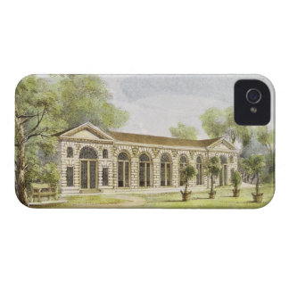 Orangery, Kew Gardens, plate 11 from 'Kew Gardens: iPhone 4 Cover