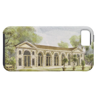 Orangery, Kew Gardens, plate 11 from 'Kew Gardens: iPhone 5 Covers
