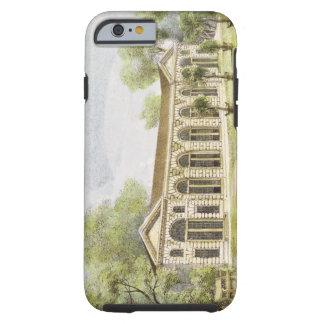 Orangery, Kew Gardens, plate 11 from 'Kew Gardens: Tough iPhone 6 Case