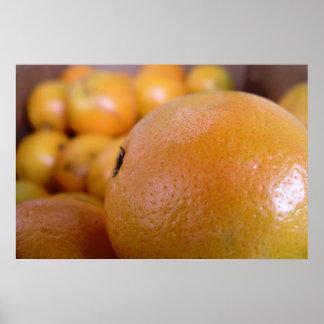 Oranges 2 poster