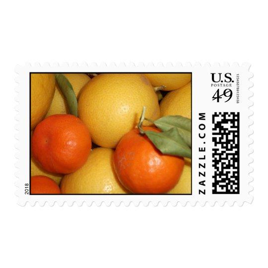 Oranges and Lemons Postage