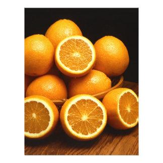 Oranges Flyer