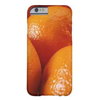 ORANGES FRESH FRUIT HEALTHY BUNCHES PHOTOGRAPHY FO BARELY THERE iPhone 6 CASE