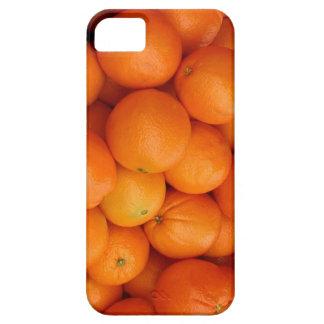 ORANGES iPhone SE/5/5s CASE