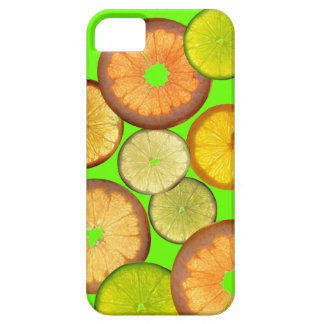 Oranges, Lemons and Limes iPhone 5 Cases