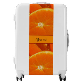 Oranges Luggage