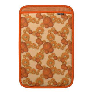 Oranges MacBook Air Sleeves