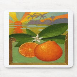 Oranges mousepad