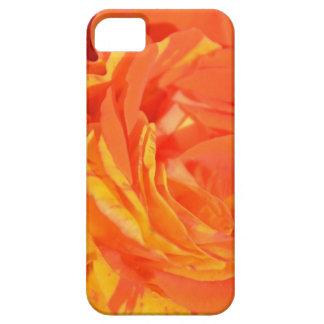 Oranges 'n' Lemons Rose Petal iPhone Case