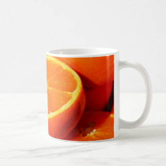 Oranges Photograph Coffee Mug